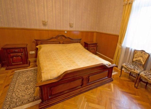 3-х комнатный люкс корпус №1