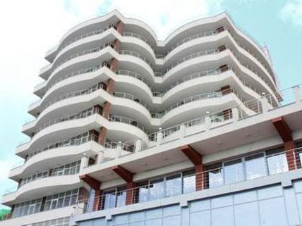 СПА-отель Ливадийский Ялта отдых в Крыму ЮБК