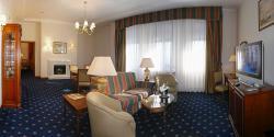 Отель Ореанда Ялта апартамент стандартный