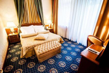 Апартаменты Айвазовский 2-местные 3-комнатные