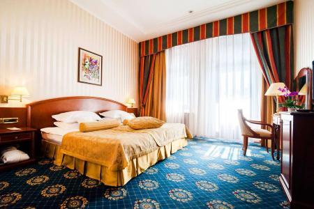 Апартаменты Асса 2-местные 3-комнатные