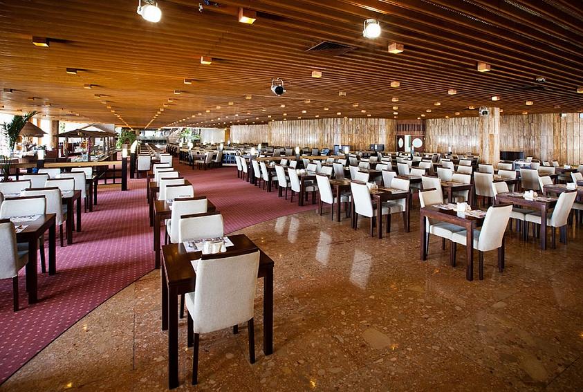 Ресторан Мраморный