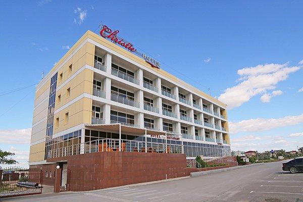 Отель Christie 4* (Кристи)