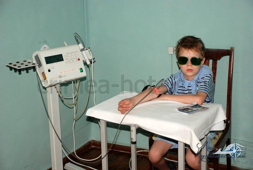 Санаторий Белоруссия Кореиз Санаторий Белоруссия, лечение