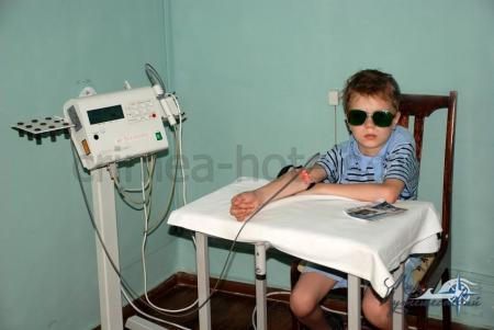 Санаторий Белоруссия, лечение