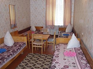 Санаторий Восход Феодосия 2-319x239