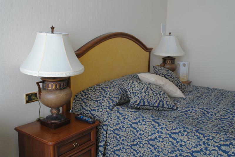 SPA-Отель Riviera Sunrise Resort & SPA (бывший Radisson) Алушта 2-х местный улучшенный
