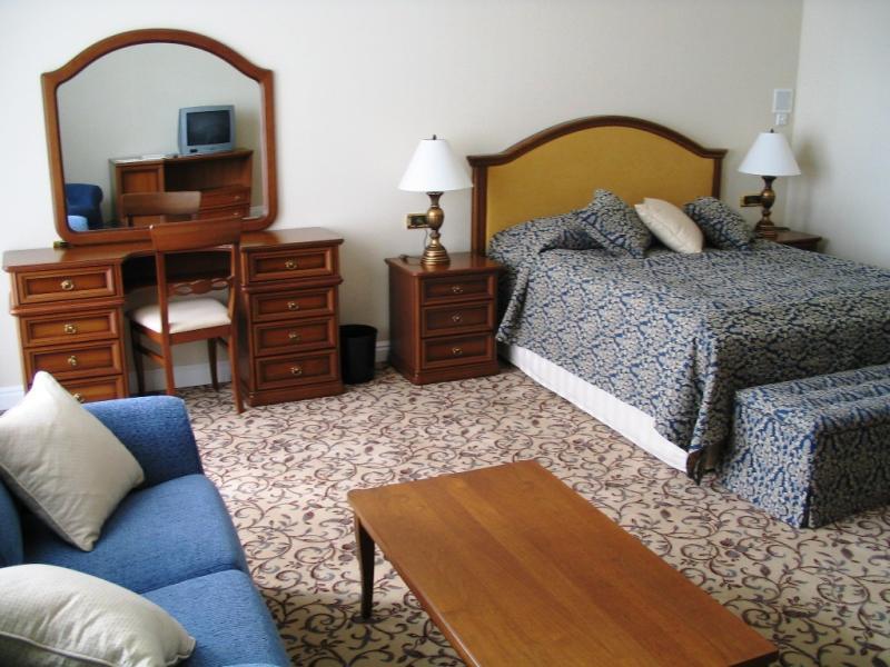 SPA-Отель Riviera Sunrise Resort & SPA (бывший Radisson) Алушта Полулюкс