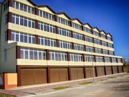 Апартаменты Европа Евпатория