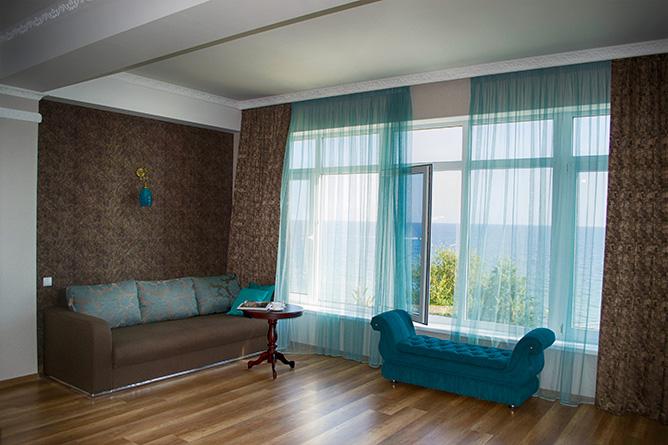 Апарт-отель Европа Евпатория Венеция