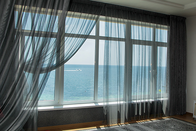 Апарт-отель Европа Евпатория Барселона