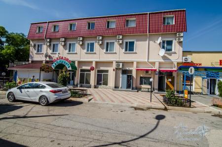 Гостиница Реаль Евпатория
