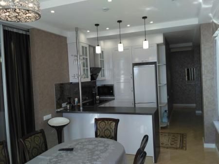 Апартаменты 6-местные с кухней