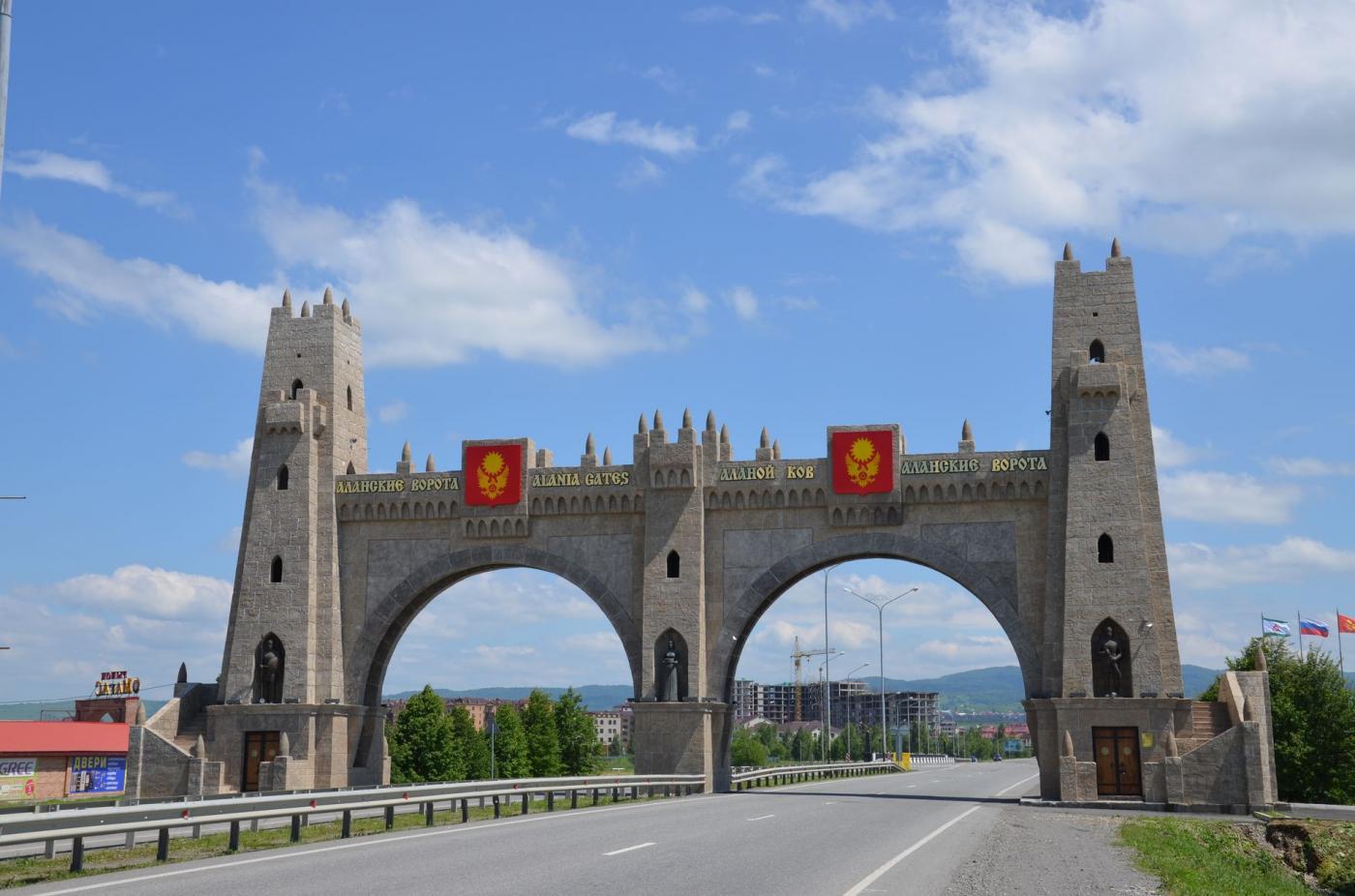 Автобусный тур Ингушетия - страна башен и легенд  5 дней / 4 ночи
