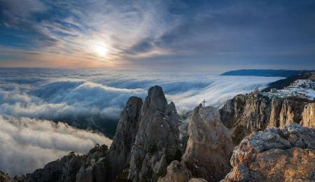 плато Ай-Петри