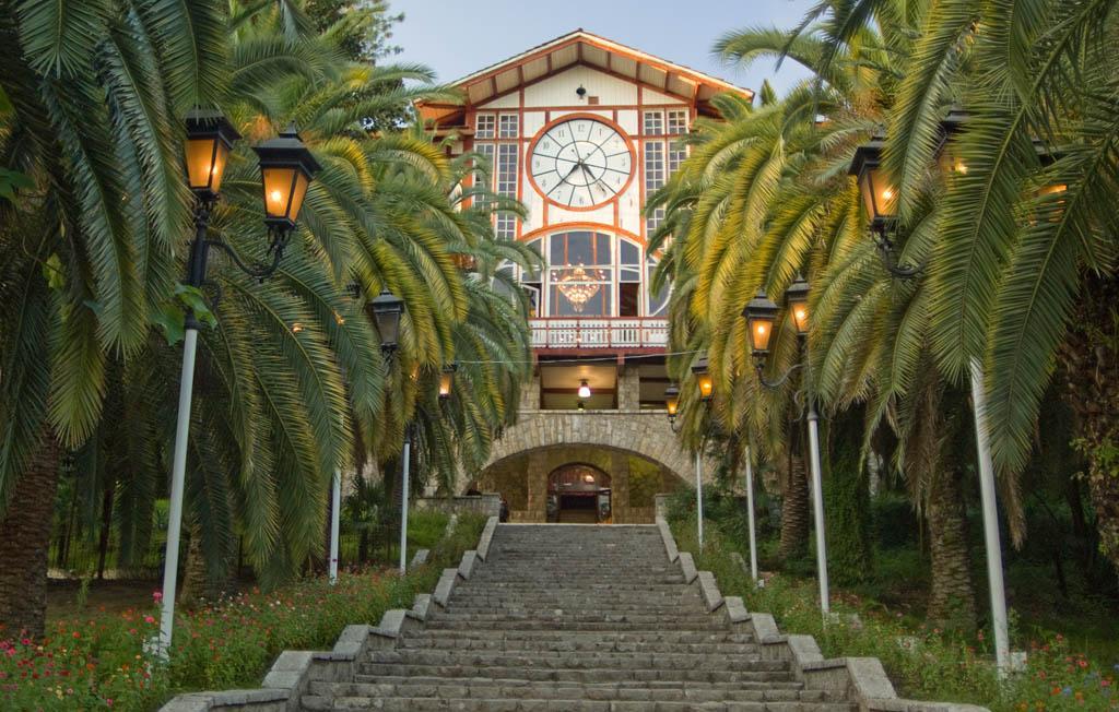 Автобусный тур Абхазия -  Страна Души