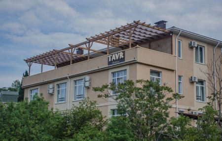 Гостевой Дом Тавр Ялта