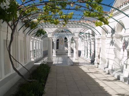 Памятники, исторические объекты Караимские кенасы
