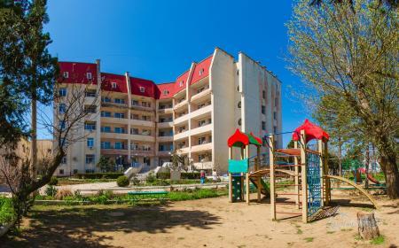 Санаторий Орленок