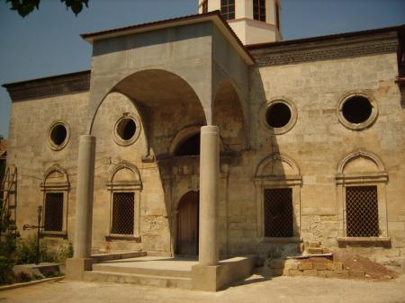 Армянская церковь, Евпатория