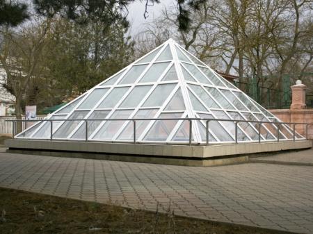 Памятники, исторические объекты Городище Керкинитида