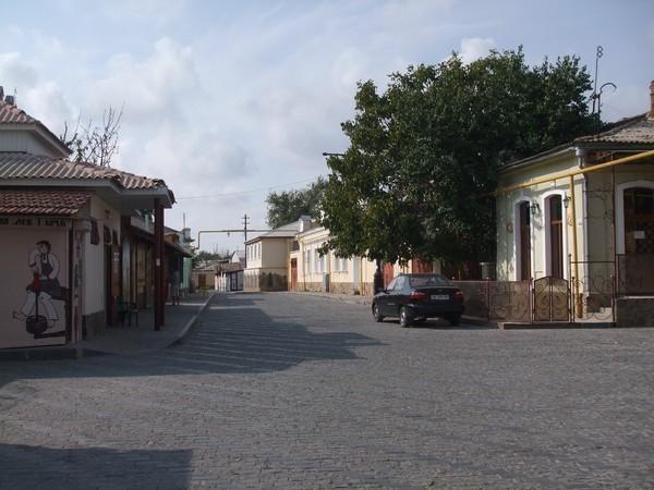 Памятники, исторические объекты Караимские дома Евпатория Караимские дома, Евпатория