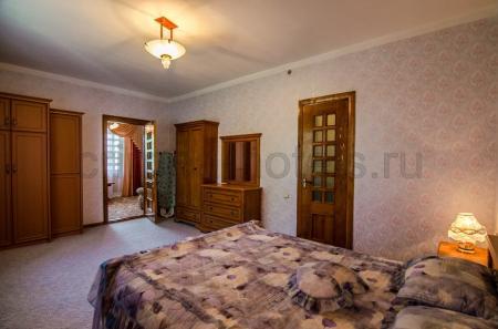 9 коттедж - 2-комнатный 2-местный Люкс