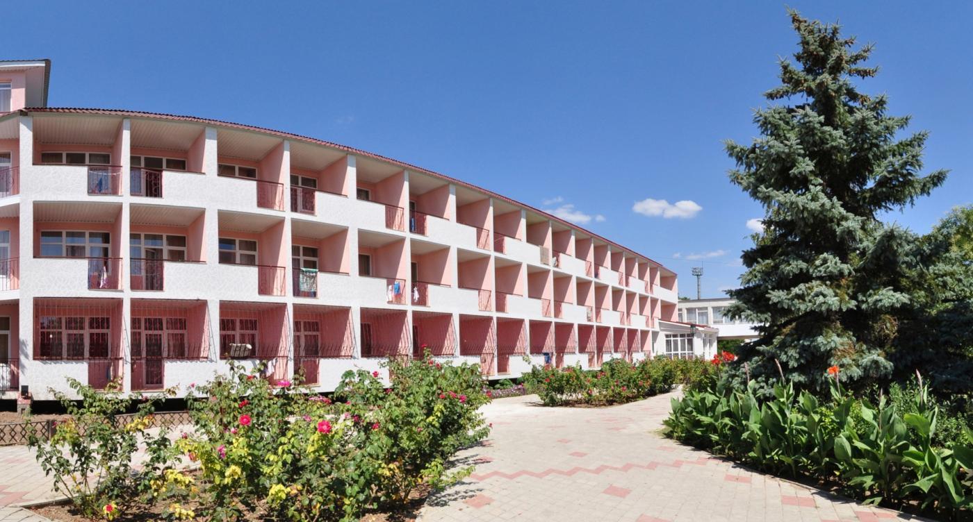 лечение и отдых в Евпатории Санатории Евпатории Санатории Крыма